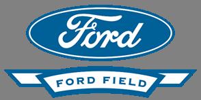 Ford Field logo