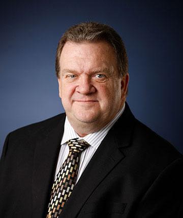 Photo of Don O'Bryan