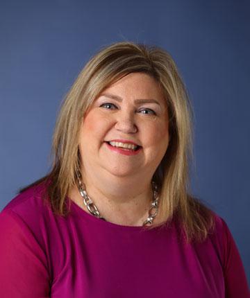 Photo of Mary O'Bryan