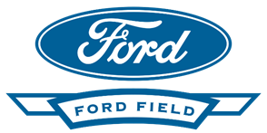 Ford Field logo