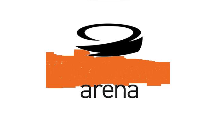 Little Caesars Arena logo