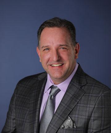 Photo of Doug Kwiatkowski