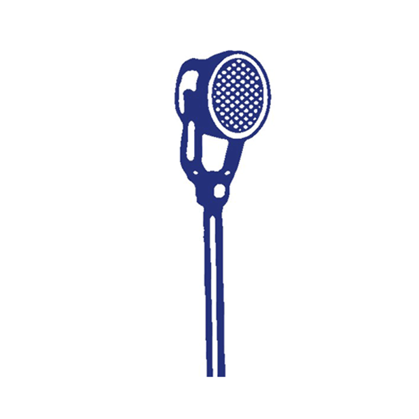 Event Production Microphone icon