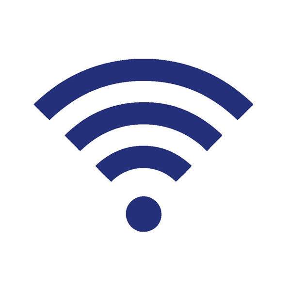 Wireless Solutions Icon