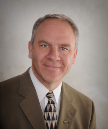 Photo of Steven Gerhardt