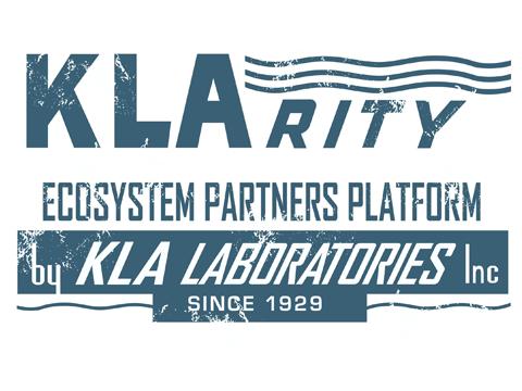 KLA charity logo