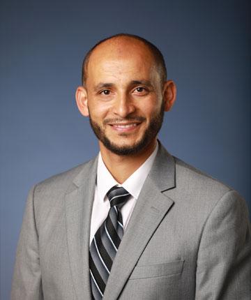 Photo of Alawi Saleh